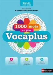 Vente  Fichier de vocabulaire ; cycle 3 (édition 2019)  - Bruno Germain - Alain Bentolila