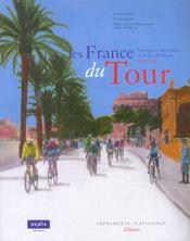 Les France Du Tour - Intérieur - Format classique