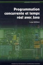 Programmation concurrente et temps réel avec Java - Intérieur - Format classique