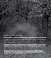 Giuseppe Penone - 4ème de couverture - Format classique