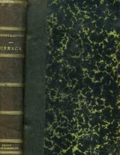 Urraca. Roman De Moeurs Parisiennes. - Couverture - Format classique
