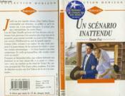 Un Scenario Inattendu - The Cowboy Wants A Wife - Couverture - Format classique