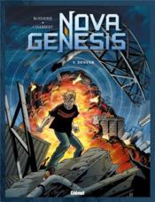 Nova genesis t.1 ; Denver - Couverture - Format classique