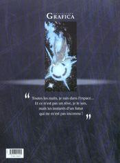 Nova genesis t.1 ; Denver - 4ème de couverture - Format classique
