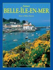 Aimer belle-île-en-mer - Intérieur - Format classique