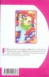 Parfait-tic t.7 - 4ème de couverture - Format classique
