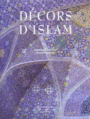 Decors D'Islam - Intérieur - Format classique