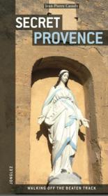 Secret Provence - Couverture - Format classique