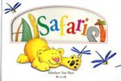 Safari - Couverture - Format classique