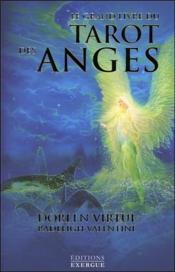 Vente  Le grand livre du tarot des anges  - Doreen Virtue - Radleigh Valentine