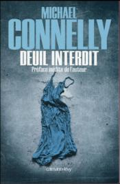 Vente  Deuil interdit  - Michael Connelly
