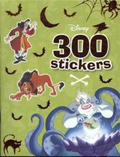 Vente  300 stickers ; spécial Halloween  - Disney