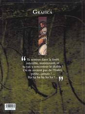 Le roman de Malemort t.1 ; sous les cendres de la lune - 4ème de couverture - Format classique