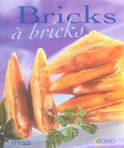 Bricks a bricks - Intérieur - Format classique