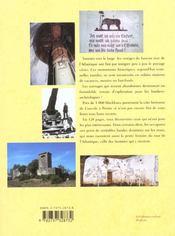Le Mur De L'Atlantique En Bretagne - 4ème de couverture - Format classique