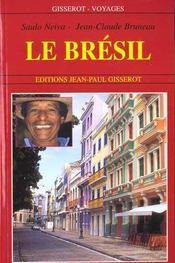 Le Bresil - Intérieur - Format classique