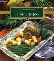 Legumes - Couverture - Format classique