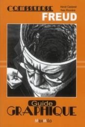 Vente  Comprendre Freud ; guide graphique  - Herve Castanet