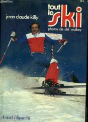 Tout Le Ski - Couverture - Format classique