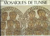 Mosaiques De Tunisie - Couverture - Format classique