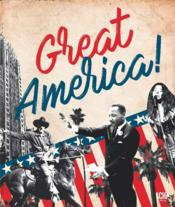 Vente livre :  Great America !  - Guy Hervier