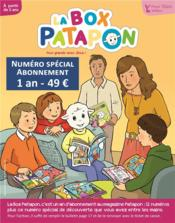 Vente livre :  La box patapon  - Collectif