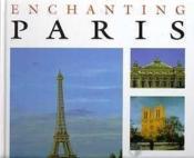 Enchanting Paris - Couverture - Format classique