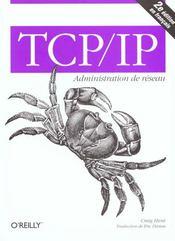 Tcp-Ip Administration De Réseau - Intérieur - Format classique