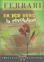 En 2cv Vers La Revolution - Intérieur - Format classique
