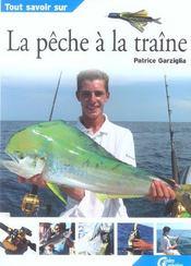 Tout Savoir Sur La Peche A La Traine - Intérieur - Format classique