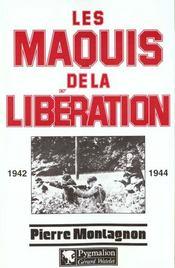 Les Maquis De La Liberation - Intérieur - Format classique