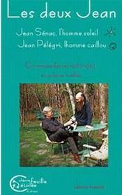 Deux Jean (Les) - Intérieur - Format classique