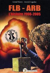 Flb - arb, l'histoire, 1966-2005 - Intérieur - Format classique
