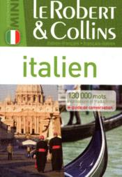 Vente  Dictionnaire mini ; le Robert & Collins italien  - Urbe Condita - Collectif