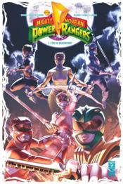 Power Rangers T.2 ; l'ère du dragon noir  - Kyle Higgins - Hendry Prasetya - Matt Herms