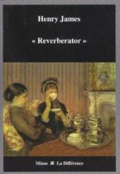 Reverberator - Couverture - Format classique