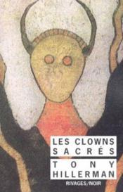 Les Clowns Sacres - Couverture - Format classique