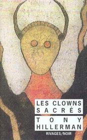 Les Clowns Sacres - Intérieur - Format classique