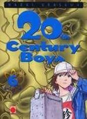 20th century boys t.6 - Intérieur - Format classique