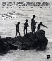 São tomé et príncipe, perdues dans l'océan - Intérieur - Format classique