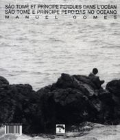 São tomé et príncipe, perdues dans l'océan - 4ème de couverture - Format classique