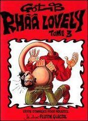Rhaa Lovely T.3 - Intérieur - Format classique