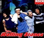 The Rolling Stones - Couverture - Format classique