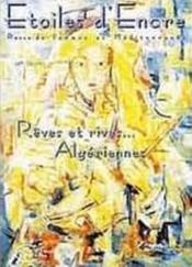 Etoiles D'Encre T.13-14 ; Reves Et Rives Algeriennes - Couverture - Format classique