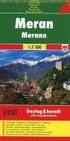 Merano - Couverture - Format classique