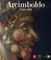Arcimboldo (1526-1593) - Intérieur - Format classique