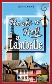 Rock'n'roll à Lamballe - Couverture - Format classique