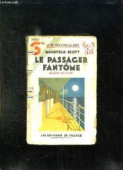 Le Passager Fantome. - Couverture - Format classique