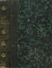 Monsieur Guizot Dans Sa Famille Et Avec Ses Amis 1787-1874 - Couverture - Format classique