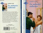 La Memoire Endormie - Wife To A Stranger - Couverture - Format classique